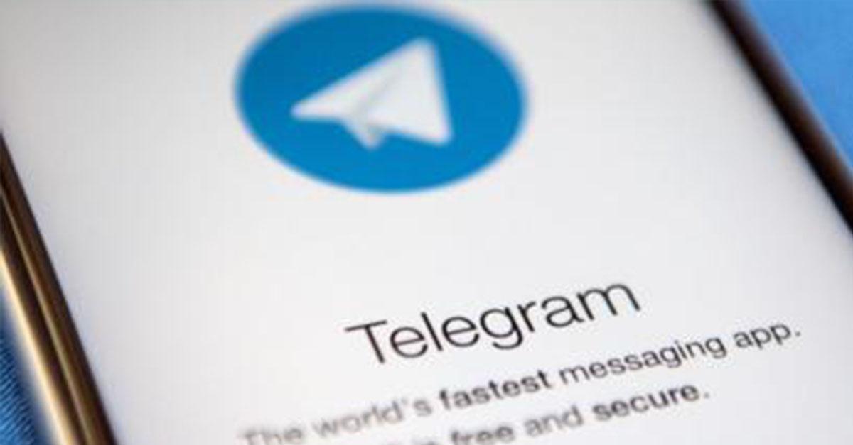 telegram-filtering