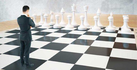 استراتژی و تصمیم گیری