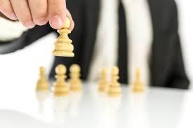 مدیریت استراتژی